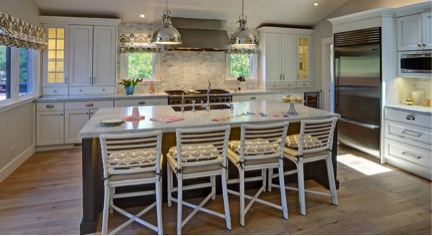 April 5 2016 Top Kitchen And Bathroom Trends With Julie Williams