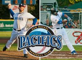 July 26, 2018 San Rafael Pacifics Baseball Game @ Albert Park Baseball Field | San Rafael | California | United States
